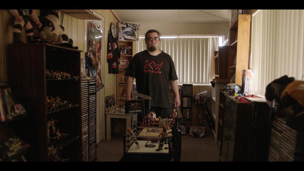 High Octane - Documentary
