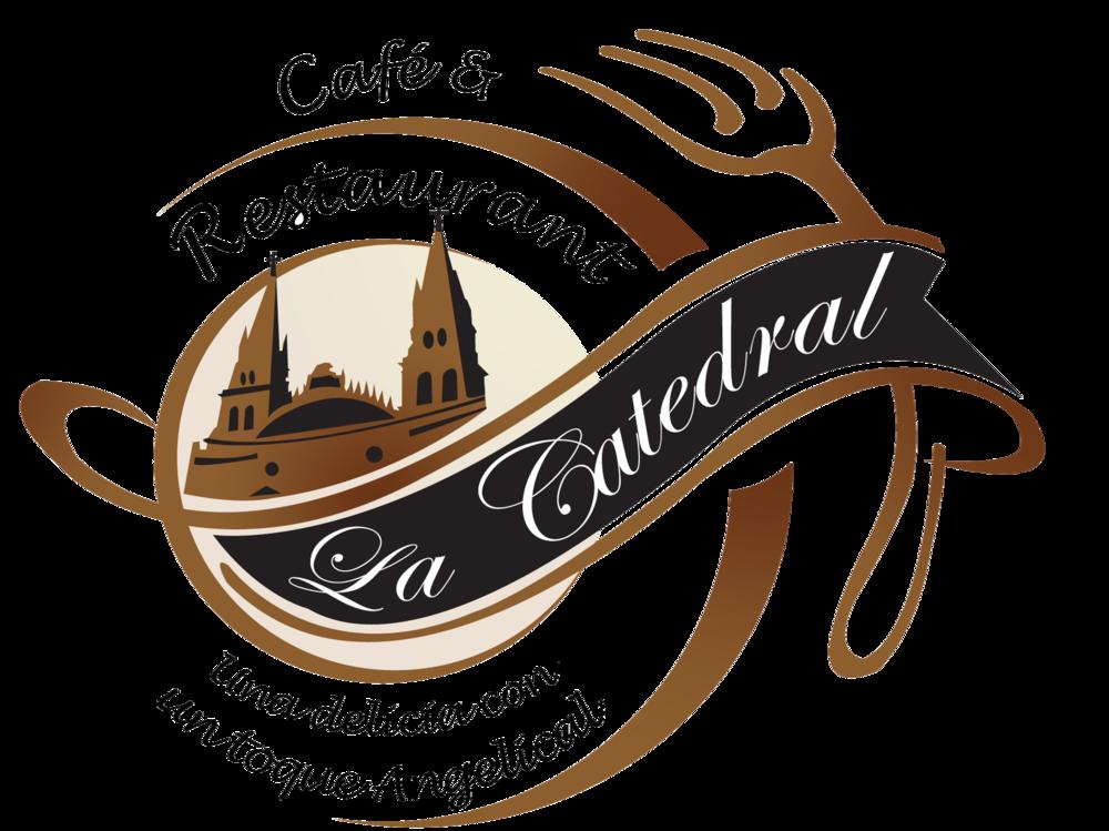 La Catedral Cafe & Restaurant Logo