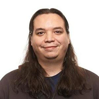 Travis Guadan | Animator   13 years of industry experience and over 20 credited titles in mobile and console games.