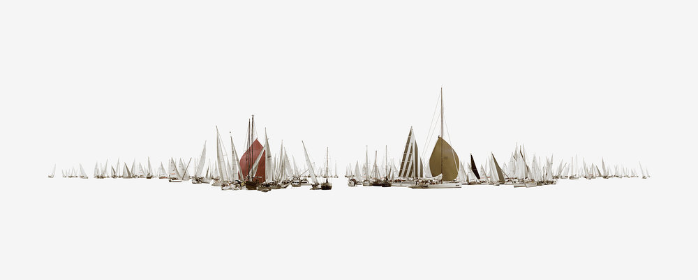 City of sails I