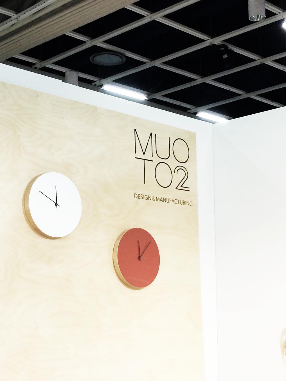 Annika Välimäki logosuunnittelu Muoto2