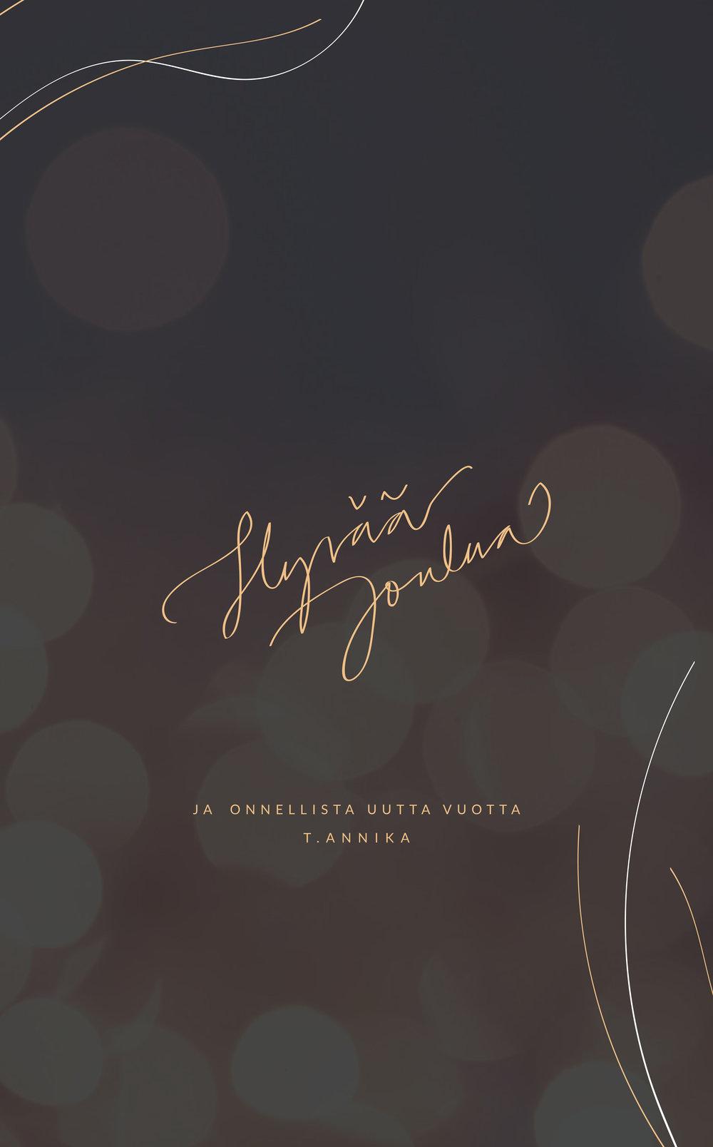 Hyvää Joulua _AnnikaVälimäki.jpg
