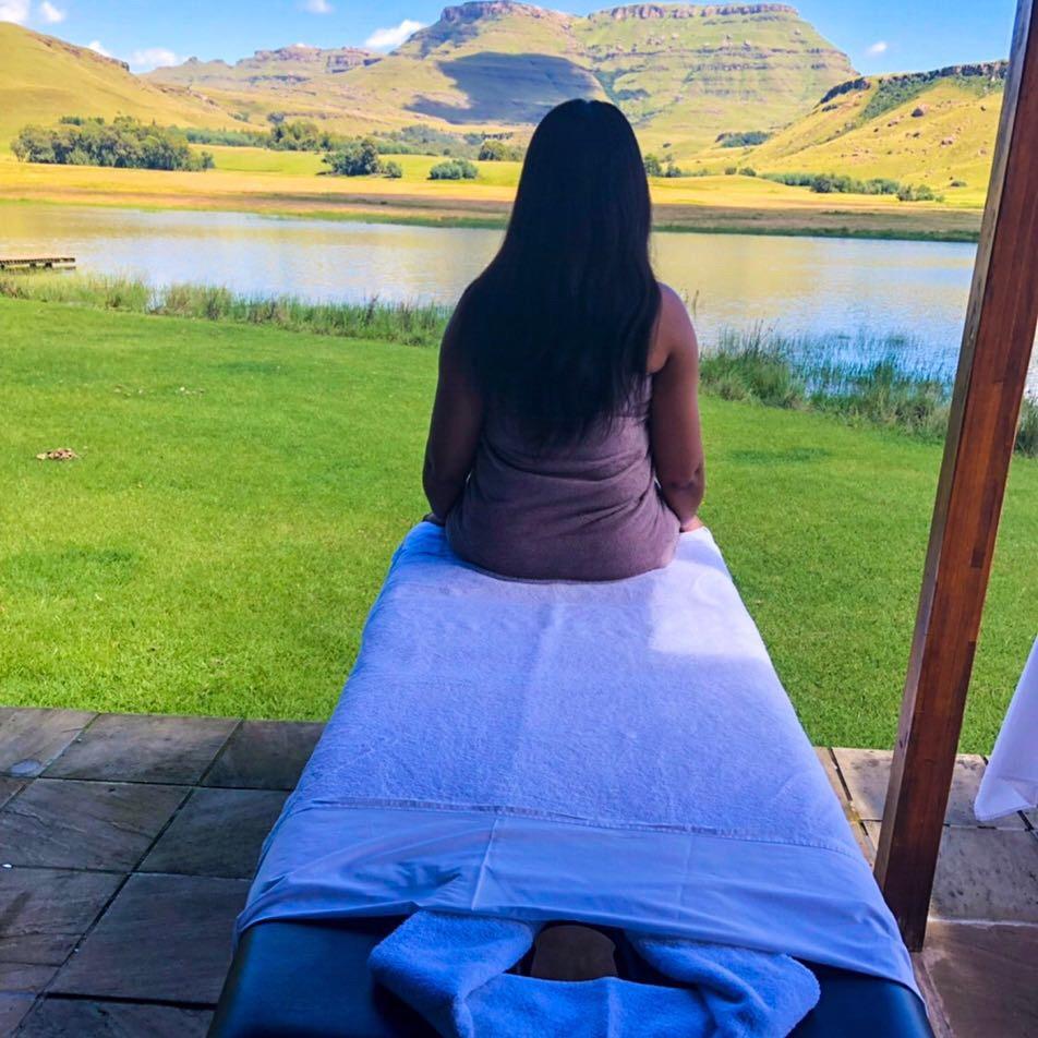 Best massage ever!