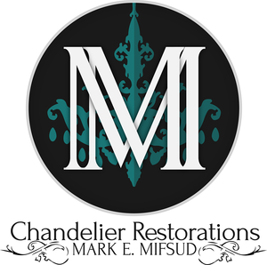 MM Chandelier Restorations - Chandelier Design, Cleaning and Restoration in Malta