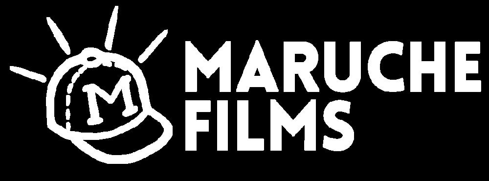 Logo typo maruche films blanc.png