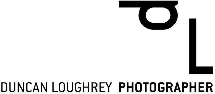 Duncan Loughrey Photographer