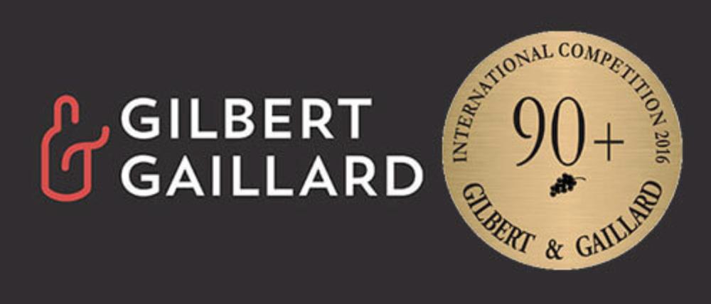 GILBERT & GAILLARD 2016 - 90+ - Gilbert & Gaillard 2016 The Excellence (90 scores) for Onepiò Amarone della Valpolicella Classico DOC 2009