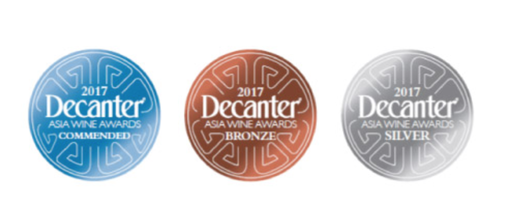 DECANTER - ASIA WINE AWARDS 2017 - Silver medal for our Lugana DOC 2016Bronze medal for our Valpolicella Ripasso Classico Superiore DOC 2013Seal of approval for our Cabernet Sauvignon Veneto IGT 2012Silver medal for our Amarone della Valpolicella Classico DOCG 2010