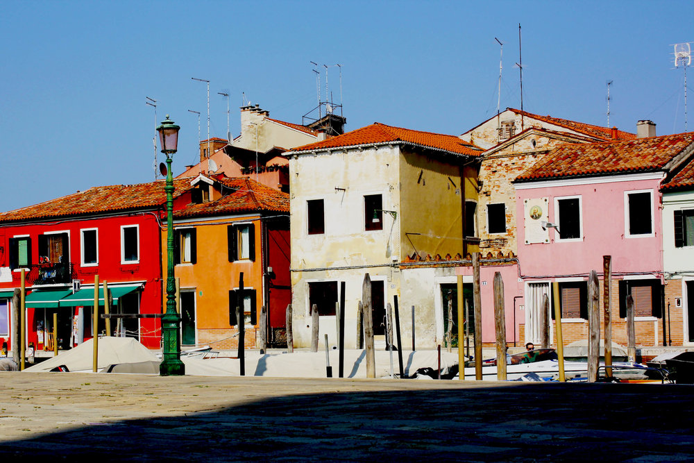 Scene from Murano | Why I don't Like Venice | The Lavorato Lens