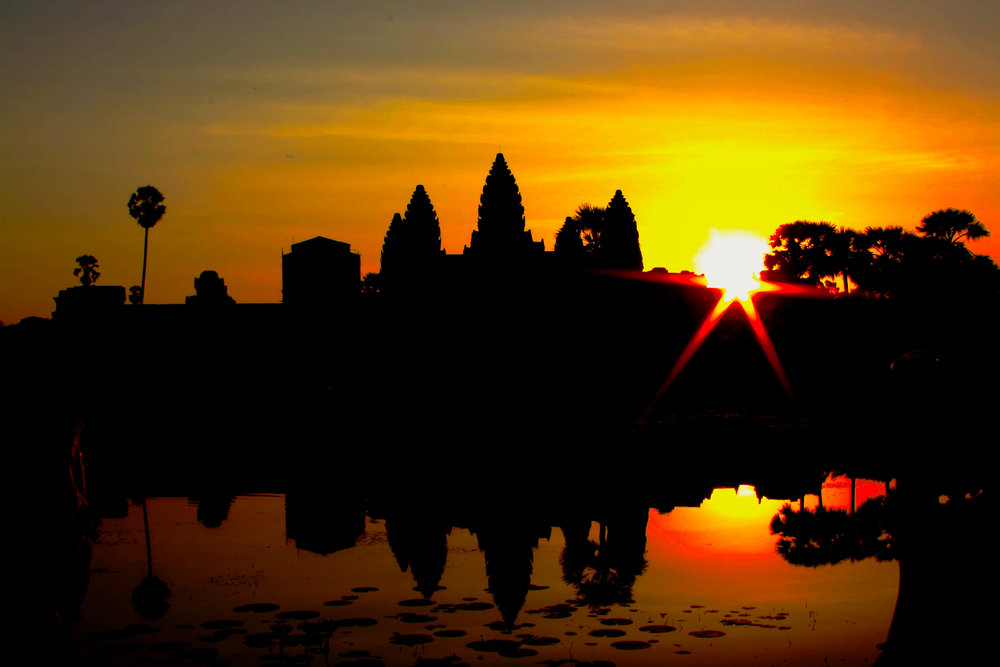 40 Hours in Siem Reap, Cambodia | The Lavorato Lens