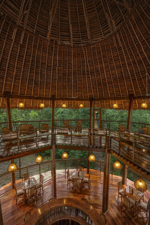 Treehouse Lodge Cafe