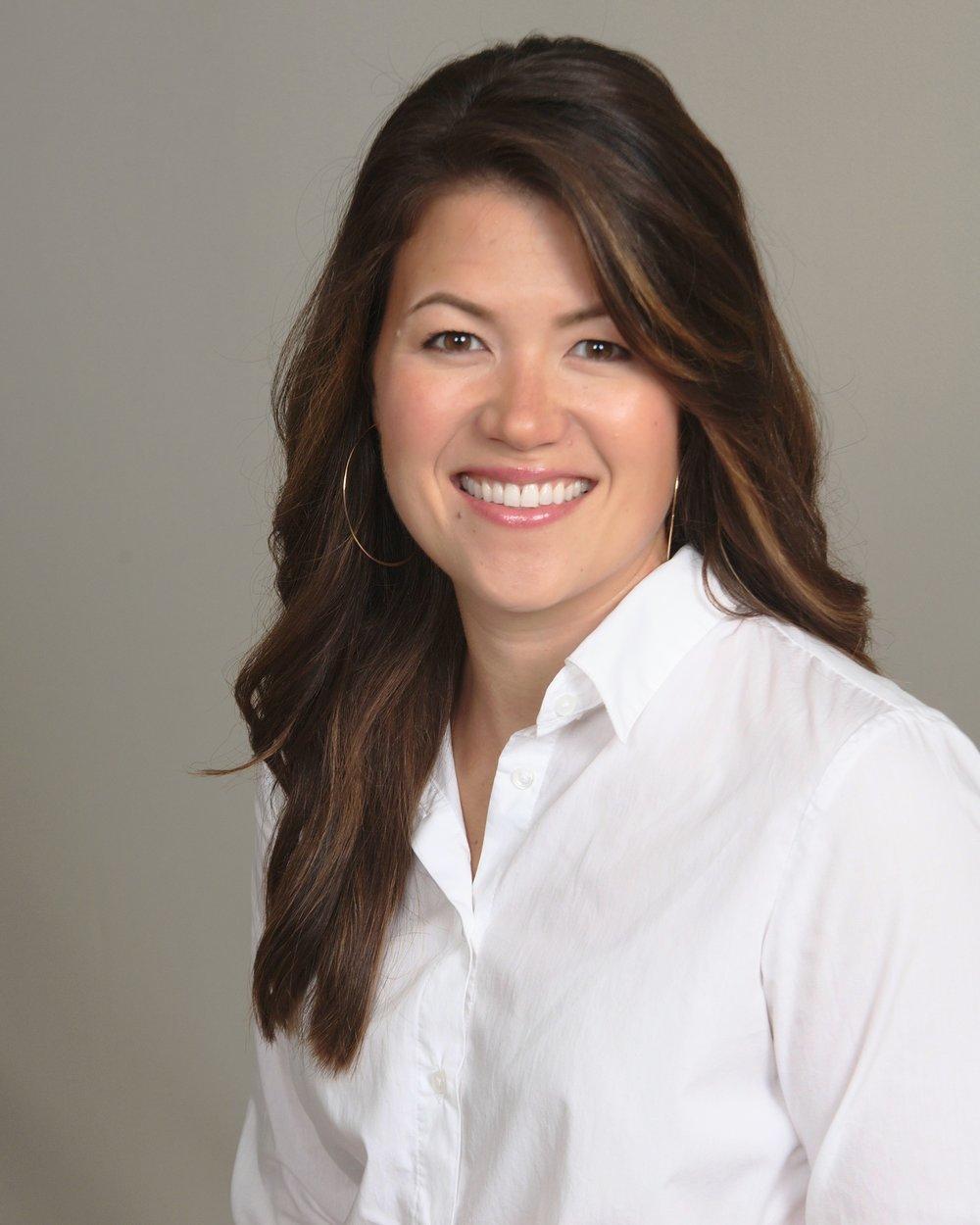 Holly Turner, President -