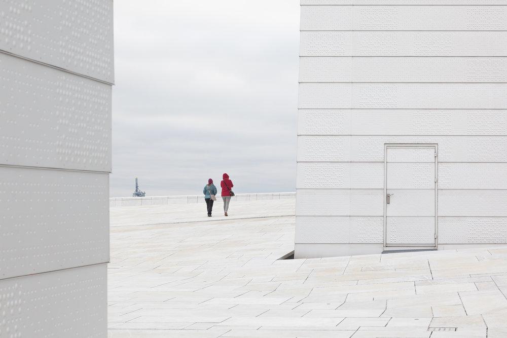 Oslo, Norway - 2016