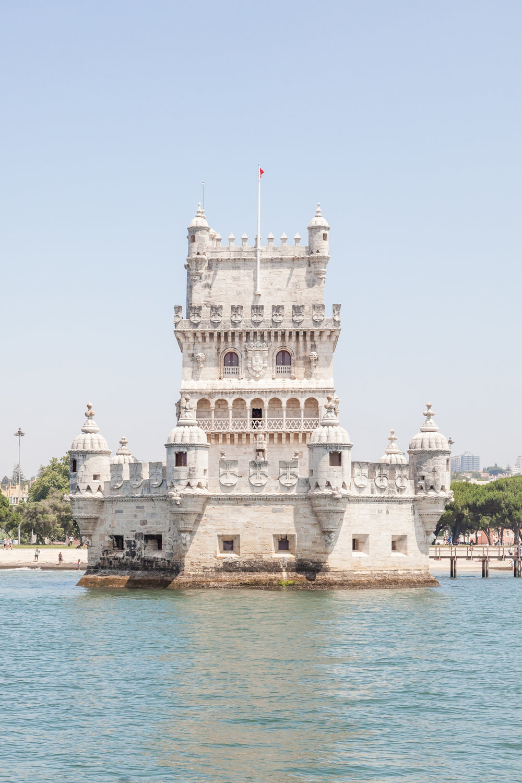 Lisbon - Belem tower-1.jpg