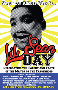lilseanday