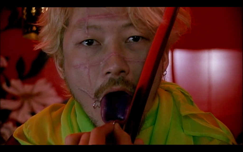 ICHI THE KILLER (2001) 5