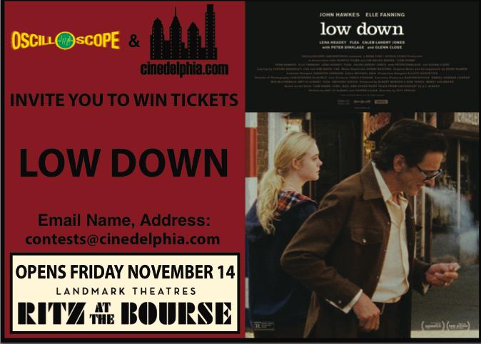 low-down-promo
