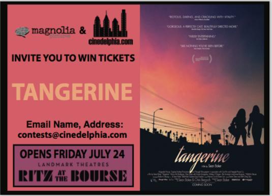Tangerine_contest