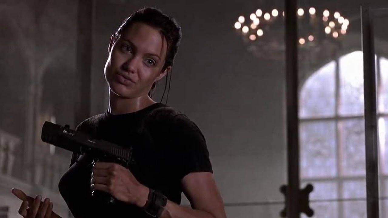 6 Things You Forgot About Lara Croft Tomb Raider Cinema76