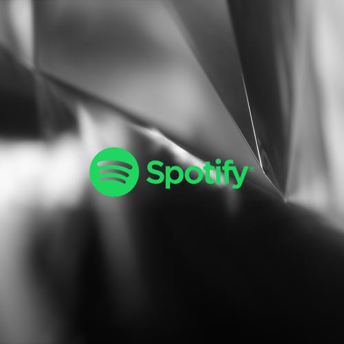 TAU003 Spotify