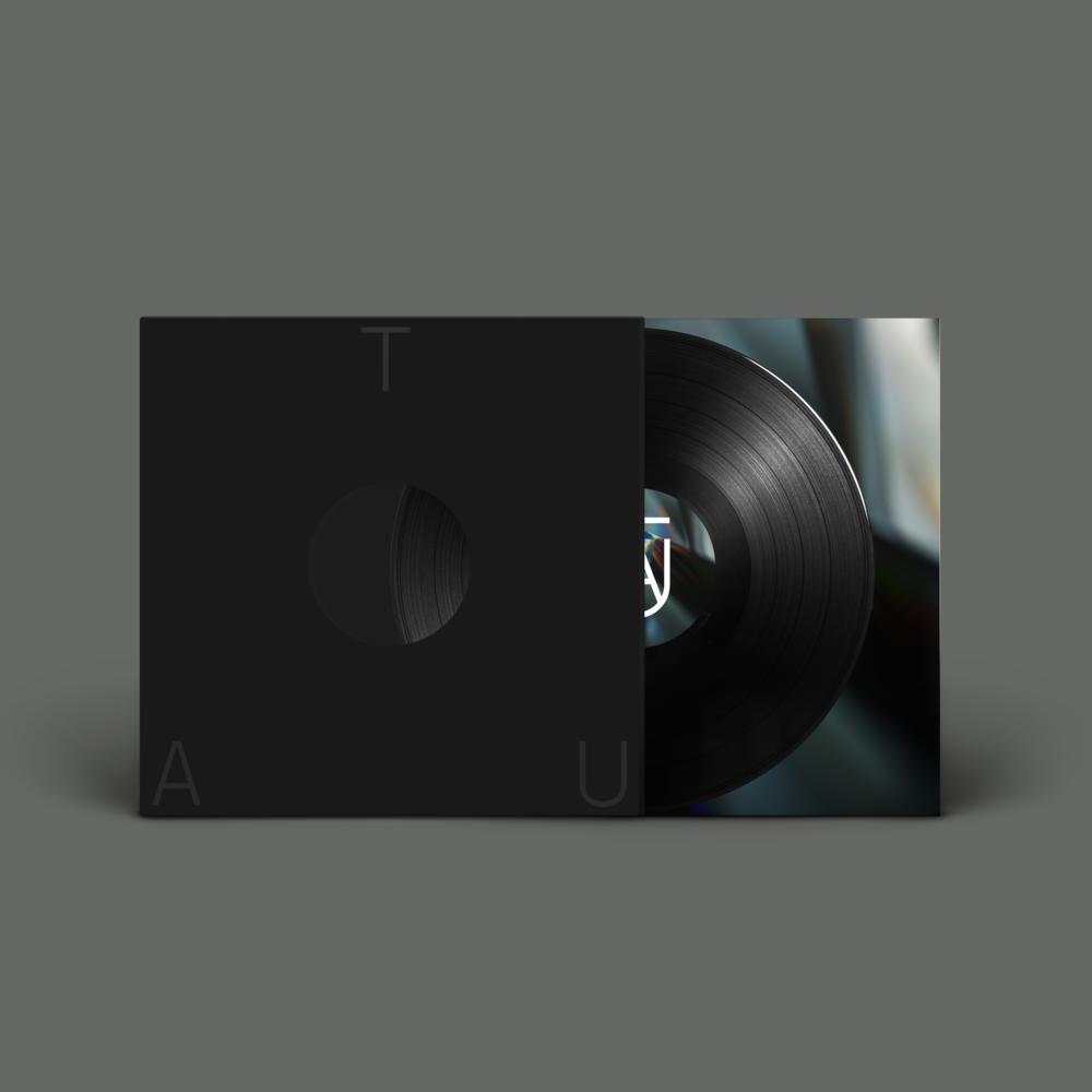 TAU004 Vinyl