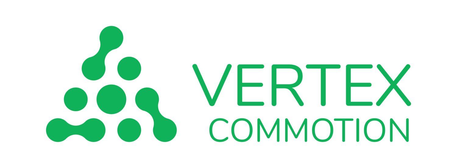 Vertex Commotion