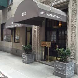 Carnegie Plaza -