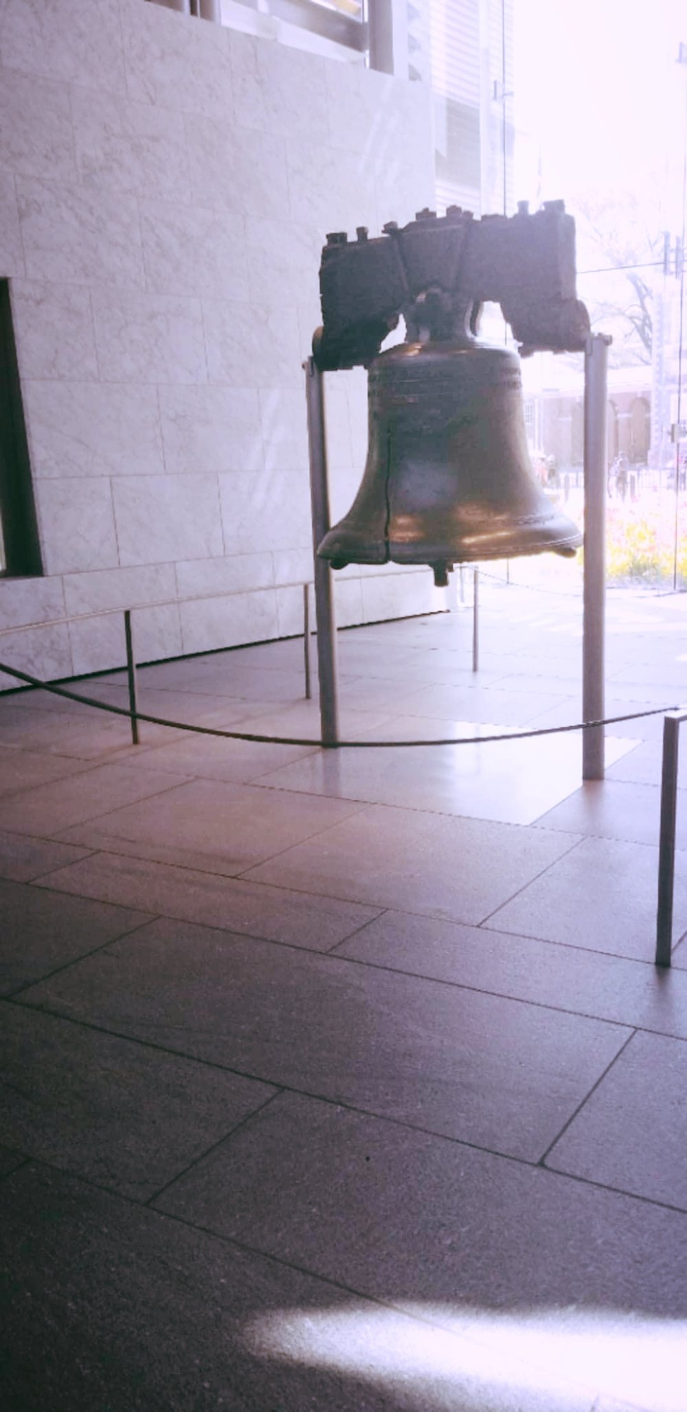 The Liberty Bell* -