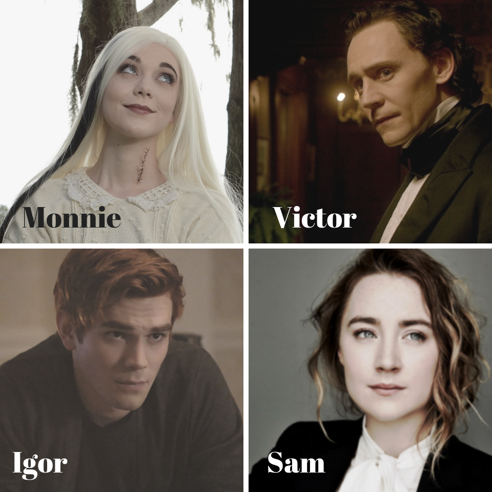 AGirlCalledMonster FanCasting.png