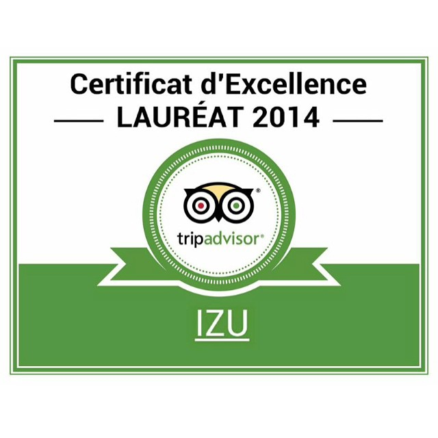 Welcome on Izu's official instagram page, stay tuned for special offers, news and more! Bienvenue sur l'instagram officiel de Izu, restez connecté pour des nouvelles, des offres et plus!