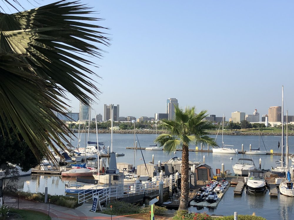 Upcoming Southern California Meetings - When: August 1, November 7Where: The Reef Restaurant, Long Beach, CA.