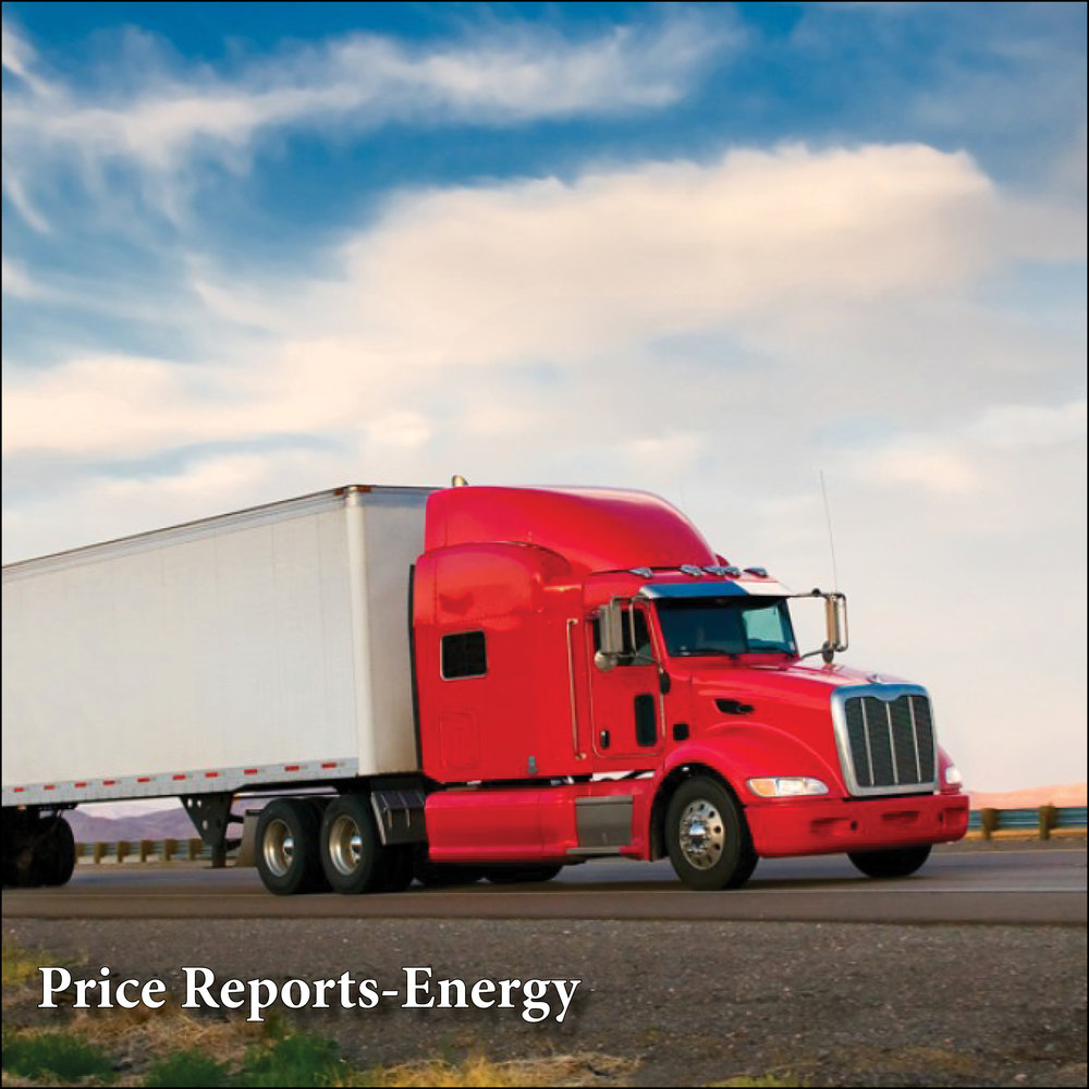 Price Reports – Energy    CME FUTURES - CRUDE OIL & NATURAL GAS    ENERGY INFORMATION ADMINISTRATION (EIA) FUEL PRICES  (WEEKLY)     EIA SHORT TERM ENERGY OUTLOOK  (MONTHLY)