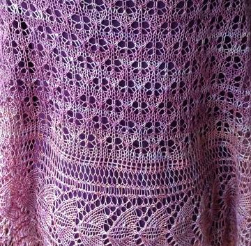 Knitting & Fiber
