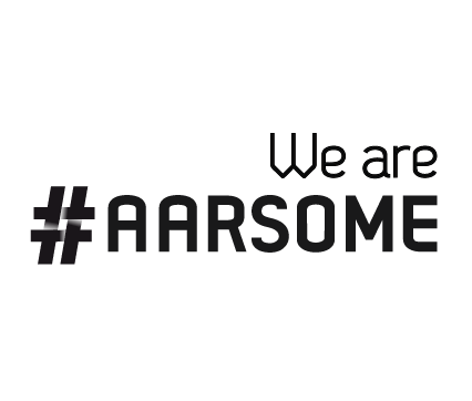 #AARSOME 1
