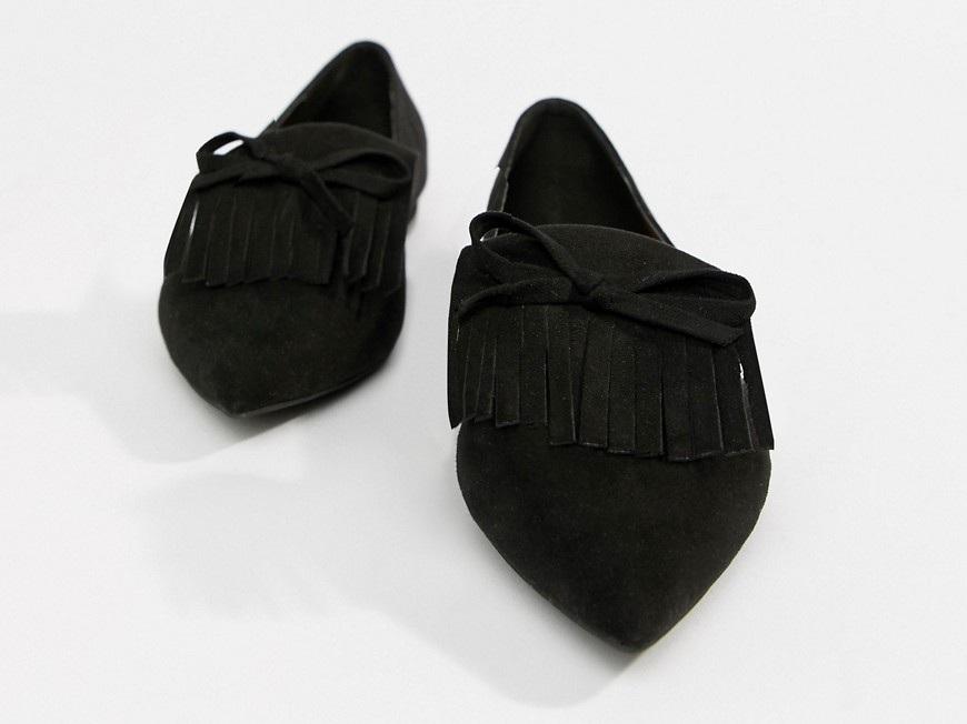 Ballet Loafer