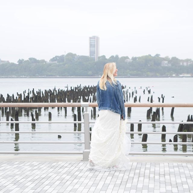 We can't wait to be back in New York this Spring for @onefinedaybridalmarket 🏙️