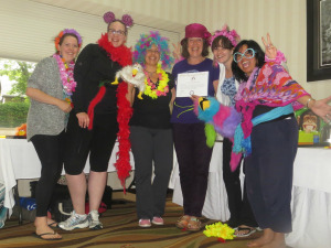 Laughter Yoga London Ontario
