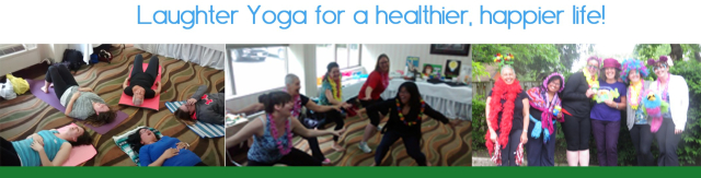 London Ontario laughter yoga
