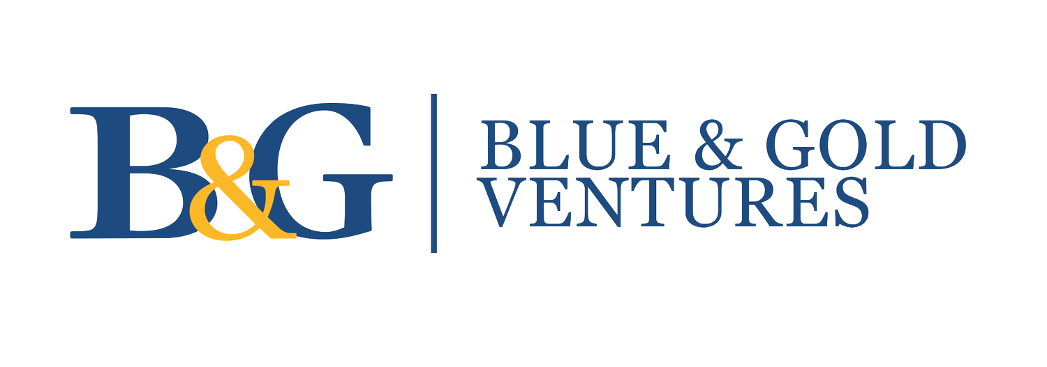 Blue & Gold Ventures, Inc.