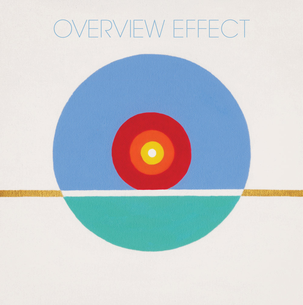 Overview Effect - 2018