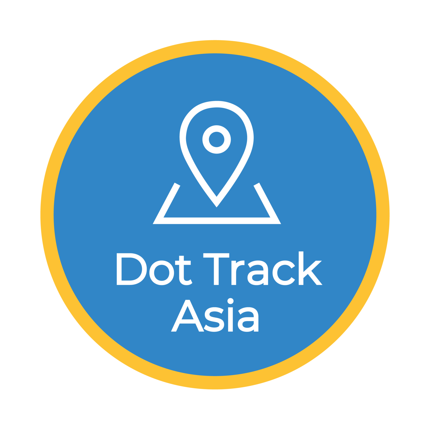 Dot Track Asia