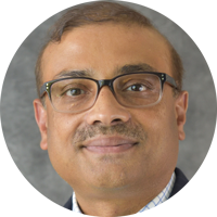 Saumen Chattopadhyay, CFA - Portfolio ManagerGDR, DCP and S&P Enhanced10+ Years Investment Experience