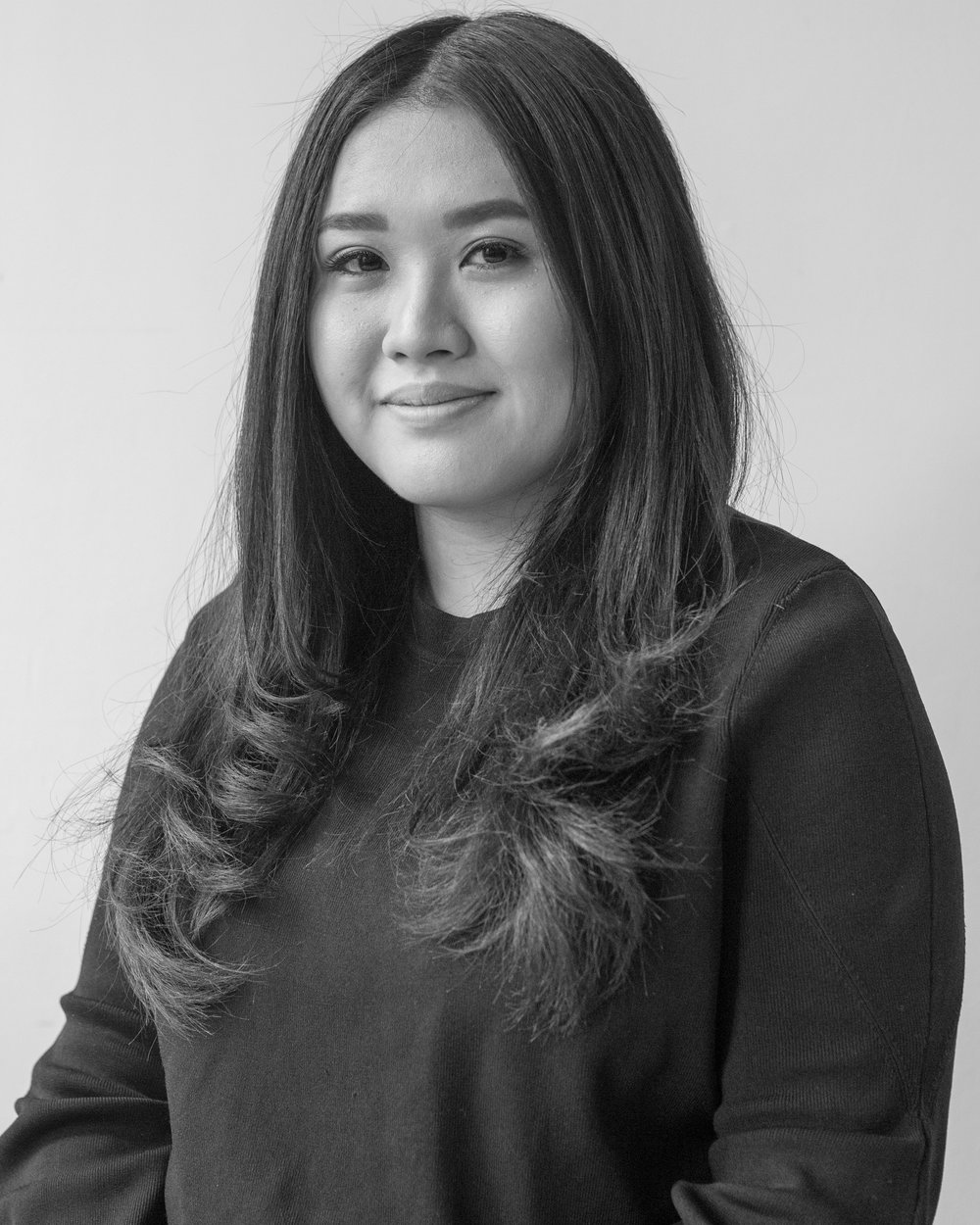 Parsons School of Design Graduate  Glenda Garcia