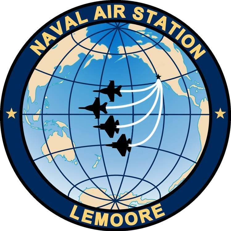 Naval Air Station Lemoore - Commissioned in 1961, NAS Lemoore is the newest and largest Master Jet Base in the U.S. Navy. It has two offset parallel runways 4,600 feet (1,400 m) apart. Aircraft parking and maintenance hangars are aligned between the 13,500-foot (4,100 m) runways. Separated from the hangars by underpasses beneath taxiways A & C, the remainder of the air operations area is located directly southeast.In July 1998, NAS Lemoore was selected as the West Coast site for the Navy's newest strike-fighter aircraft, the F/A-18E/F Super Hornet. This action brought approximately 92 additional aircraft, 1,850 additional active duty personnel and 3,000 family members to NAS Lemoore and several associated facility additions or improvements.