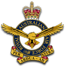 The Royal Australian Air Force - The Royal Australian Air Force (RAAF) is the Air Force branch of the Australian Defense Force. The RAAF was formed in March 1921. It continues the traditions of the Australian Flying Corps which was formed on 22 October 1912. The RAAF has taken part in many of the 20th century's major conflicts including both World Wars, the Korean War and the Vietnam War. More recently the RAAF participated in the 2003 invasion of Iraq.The motto on the RAAF's coat of arms is the Latin phrase Per ardua ad astra, which means