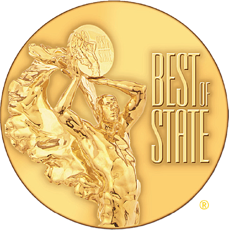 "Utah's ""Best of State"" Award - 2014 - IFDIS - Applied Science/Technology Category - Winner"