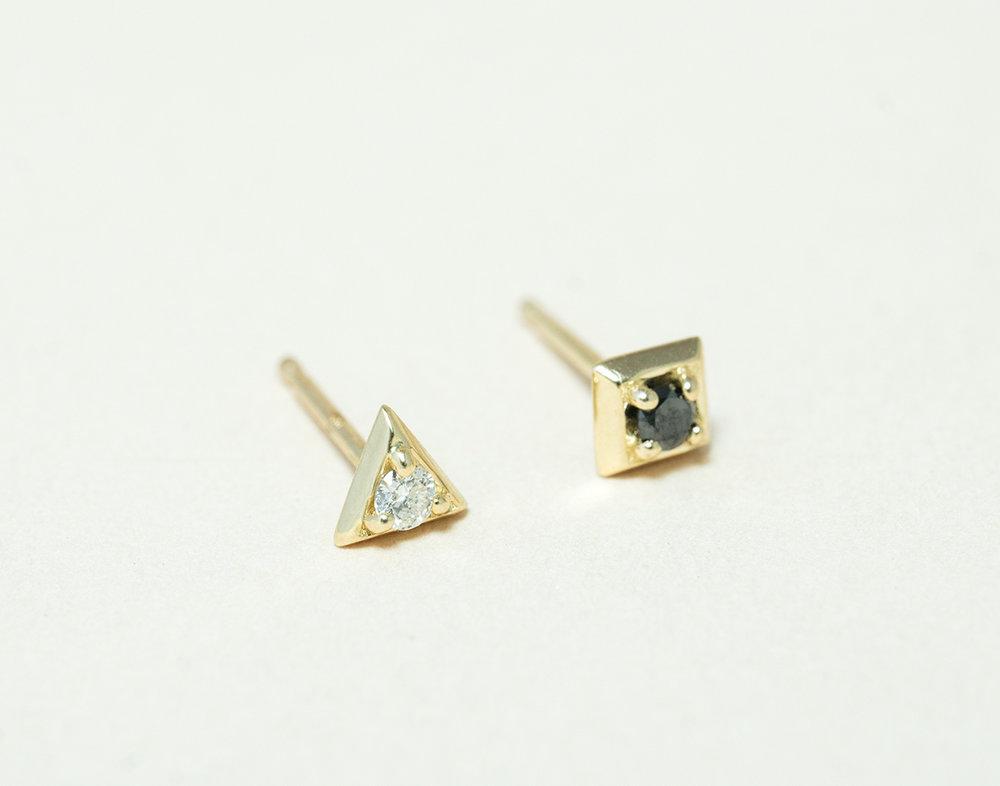 DIAMOND PAIRING