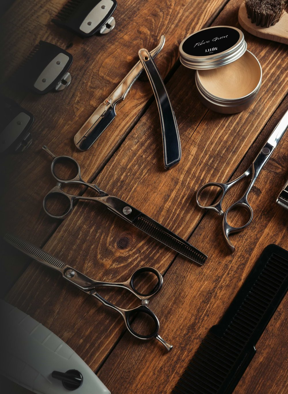 Haircuts & Styling -
