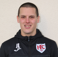 Jamie Lennox  Assistant Manager/Player