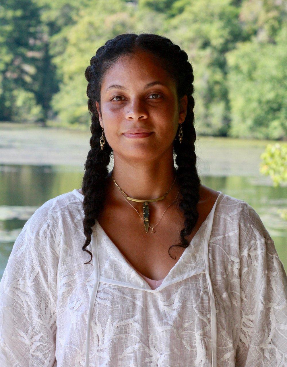 Tamira Cousett